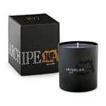 Archipelago Candles Leather Private Reserve No 107