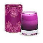 Archipelago Kadota Fig Cased Glass Candle