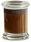 Archipelago Glass Jar Candle-Demeter
