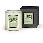 Archipelago Candles Ginger Grass