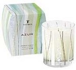Thymes Azur Candle