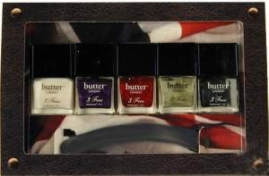 butter LONDON Fashionista's Favorites Gift Pack