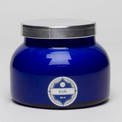 Capri Blue Rain No 4 Jar Candle