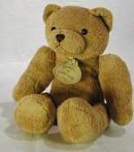 Doudou et Compagnie Medium Teddy Bear