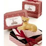 Chihuahua Dog luxury soap by Gianna Rose Atelier