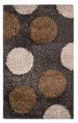 Jaipur Rugs Palle in Slate Gray
