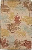Jaipur Rugs Palm Reader in Beige-Red Clay