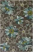 Jaipur Rugs Daisy Chain in Taupe Gray