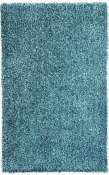 Jaipur Rugs Flux in Smoke Blue