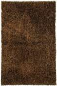 Jaipur Rugs Flux in Wood Brown