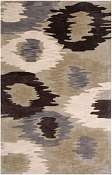 Jaipur Rugs Puddle Jumper in Classic Gray