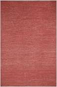 Jaipur Rugs Hula in Brick Red
