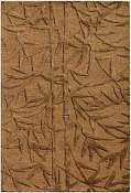 Jaipur Rugs Bamboozled in Ginger Gold