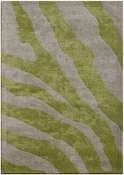 Jaipur Rugs Animal Instinct in Oasis Green