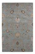 Jaipur Rugs Huxley in Soft Mint