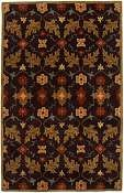 Jaipur Rugs Liam in Coffee-Bronze Green