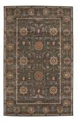 Jaipur Rugs Rennes in Sea Green