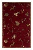 Jaipur Rugs Alsace in Red