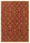 Jaipur Rugs CALAIS in RED