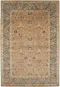 Jaipur Rugs Lille in Tan-Blue