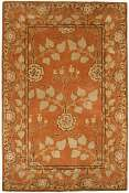 Jaipur Rugs Rodez in Pumpkin