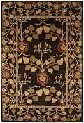 Jaipur Rugs Rodez in Deep Charcoal