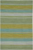 Jaipur Rugs La Palma in Lime Green