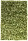 Jaipur Rugs Shimmer in Vegetable Green