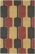 Jaipur Rugs Rio in Deep Charcoal