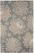 Jaipur Rugs Taipei in Gray Brown