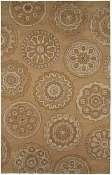 Jaipur Rugs Algiers in Tan
