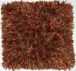 Jaipur Rugs Unison in Light Pumpkin-Ruby Red