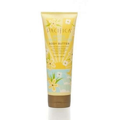 Pacifica Malibu Lemon Blossom Body Butter