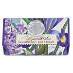 Michel Design Wrapped Soap-Hyacinth