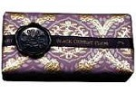 Mor Black Cherry Plum Emporium Soap Bar