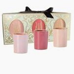 MOR Little Luxuries Candle Set Trio