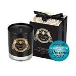 Mor Emporium Candle Candied Vanilla Almond