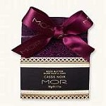 Mor Little Luxuries Body Butter Cassis Noir