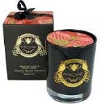 Mor Emporium Candle Italian Blood Orange