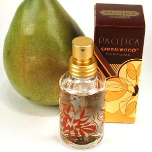 Pacifica Sandalwood Spray Perfume