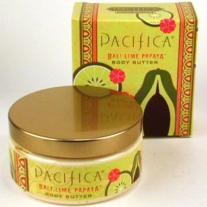Pacifica Bali Lime Papaya Body Butter