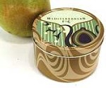 Pacifica Mediterranean Fig Travel Candle