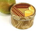 Pacifica Sandalwood Travel Candle