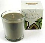 Pacifica Mediterranean Fig 5.5oz Candle