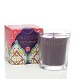 Pacifica Lotus Garden 5.5oz Candle