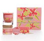 Pacifica Hawaiian Ruby Guava Travel Gift Set