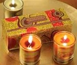 Pacifica Autumn Harvest Votive Gift Set
