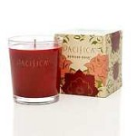 Pacifica Persian Rose 10.5 Oz Soy Candle