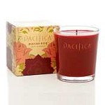 Pacifica Persian Rose 5.5 Oz Soy Candle