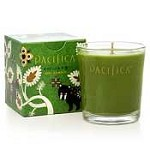 Pacifica Russian Fir 5.5 Oz Soy Candle